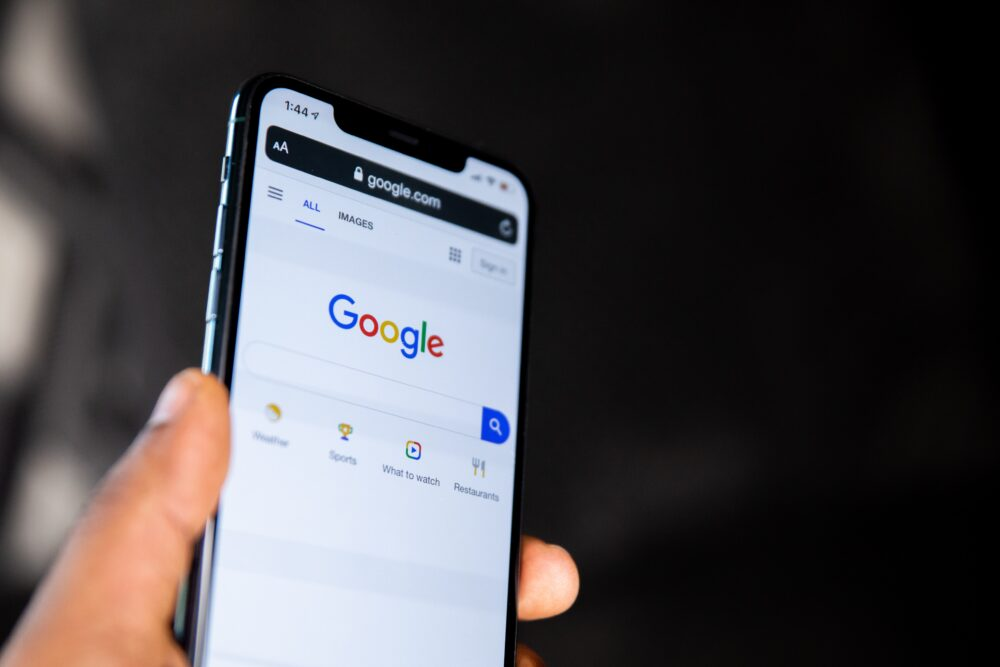 Google to help economic recovery with free listings on the Shopping tab | 365 RETAIL | eCommerce and Social Retail news and updates