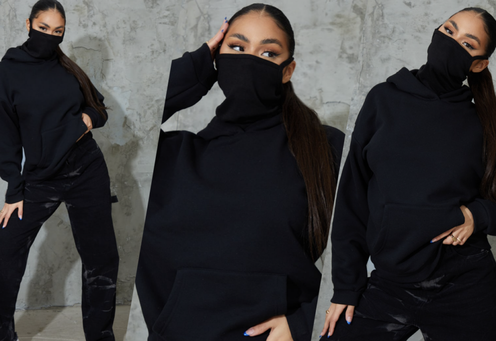 PrettyLittleThing launch £16 hoodie
