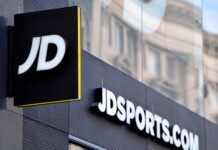JD Sports financials