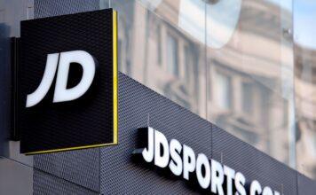 JD Sports financials