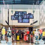 The Quiz Westfield Stratford store